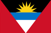 courier to Antigua