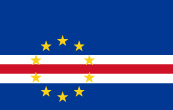 courier to Cape Verde Islands