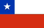 courier to Chile