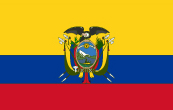 courier to Ecuador