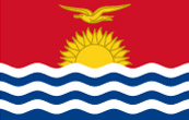 courier to Kiribati