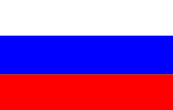 courier to Russian Federation