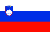 courier to Slovenia