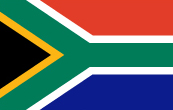 courier to South Africa