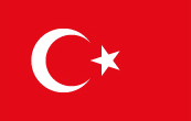 courier to Turkey